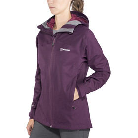 Berghaus Fellmaster InterActive Shell Jacket Women Winter Bloom